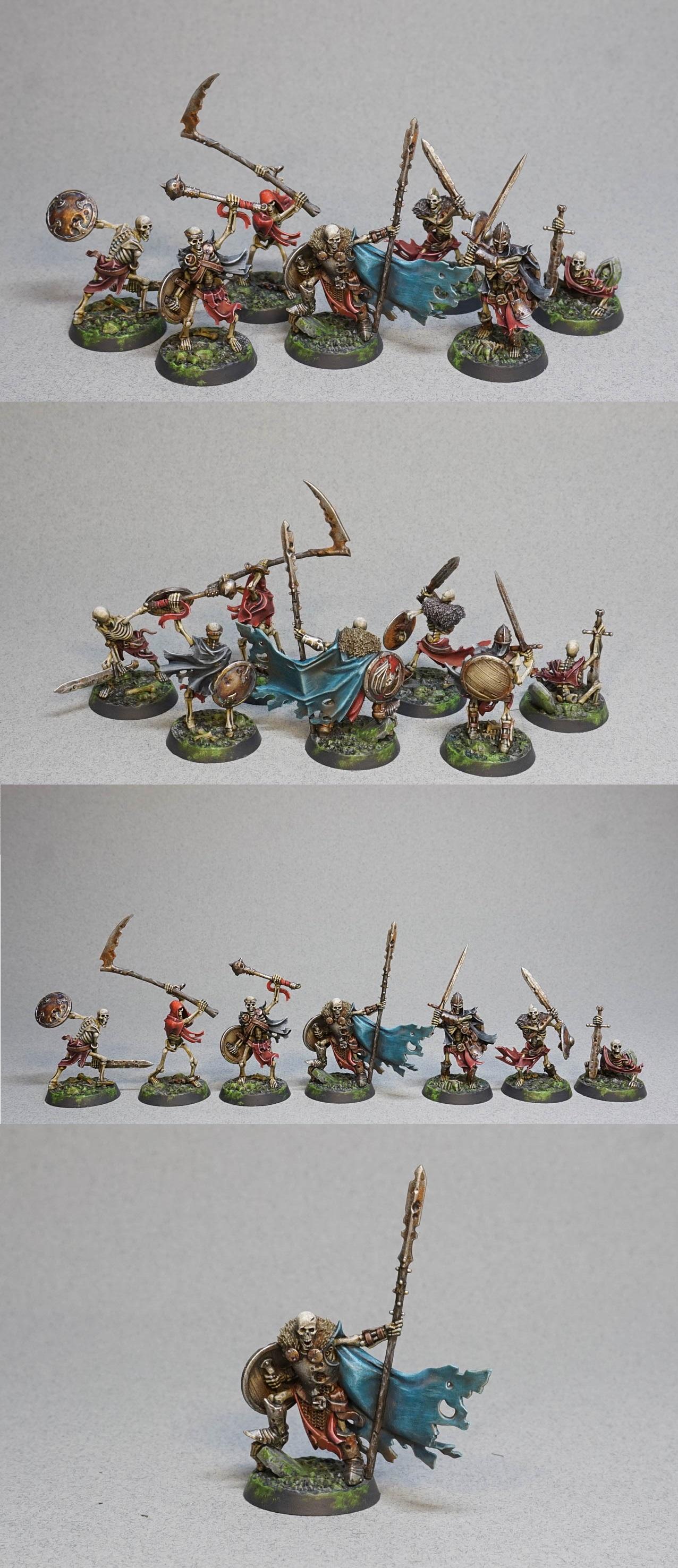 Sepulchral Guard
