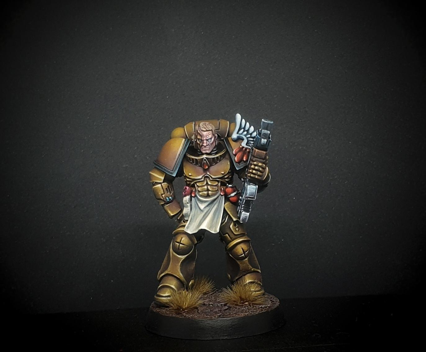 Captain Tycho conversion