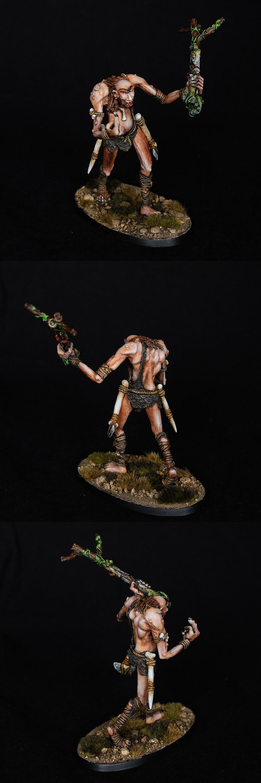 Albion Giant #2