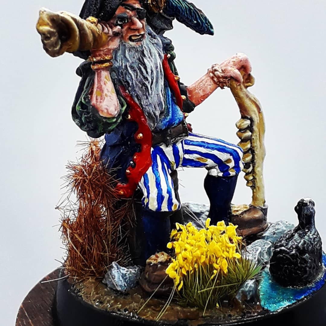 Dunkeldorf pirate