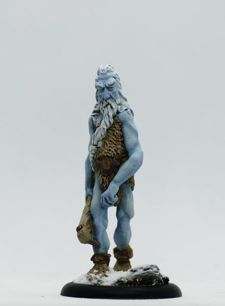 Ral Partha Frost Giant