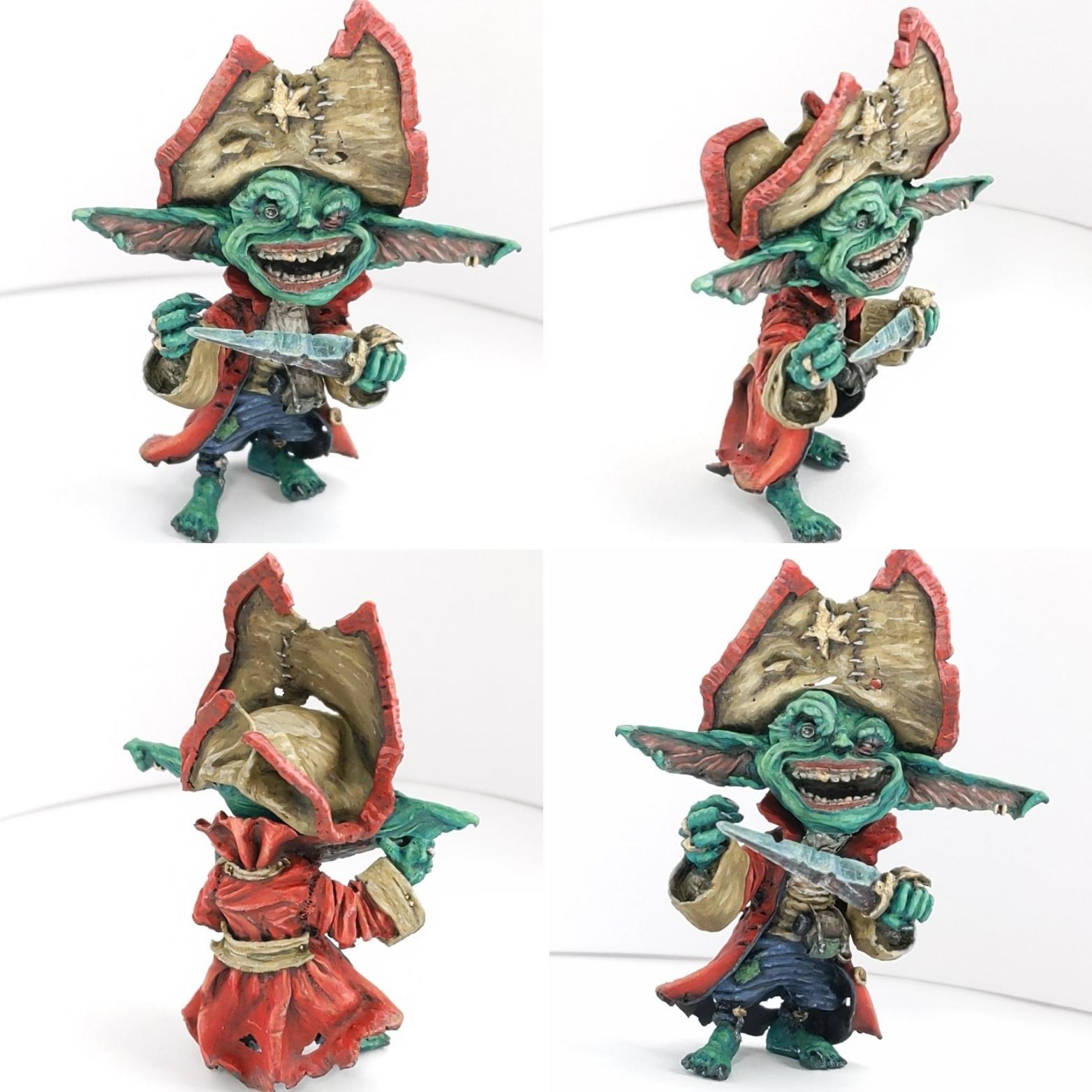 Gobo pirate
