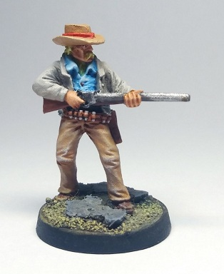 cowboy #4