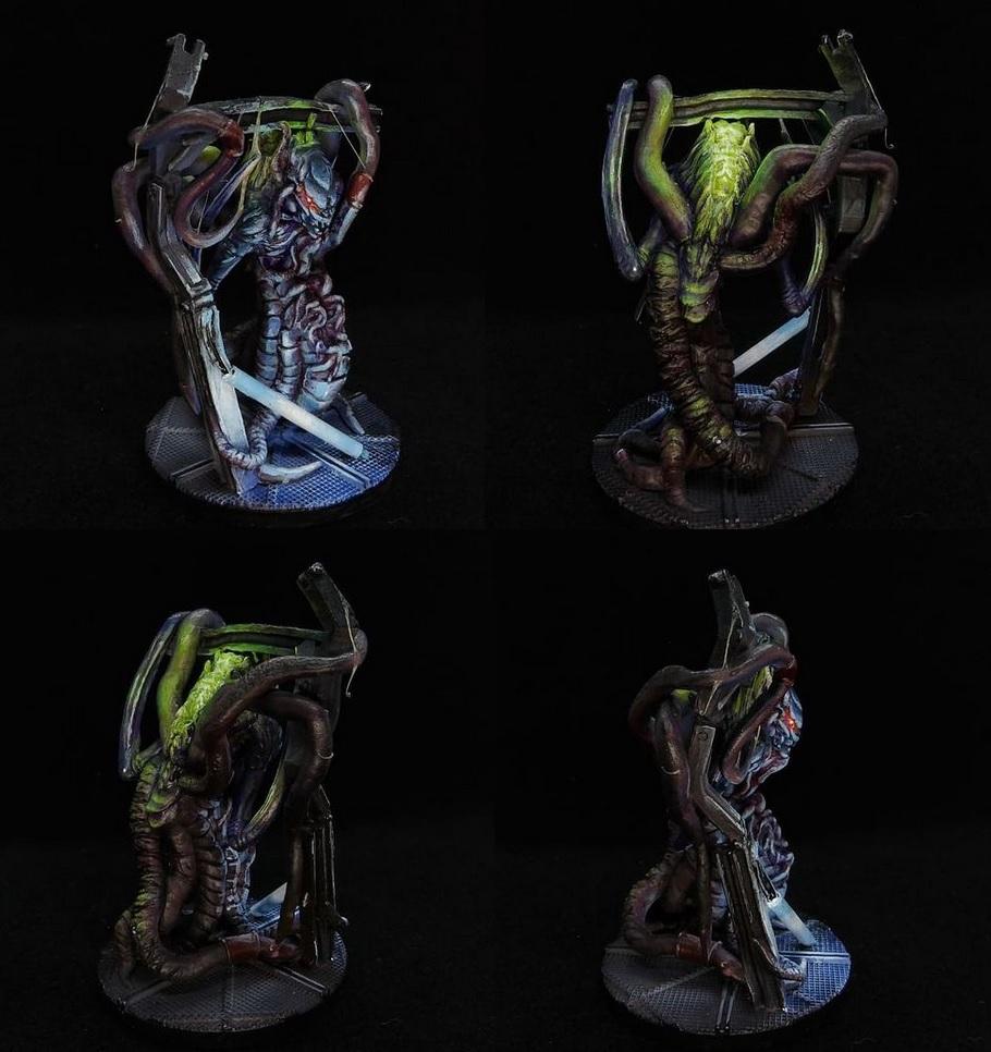Nemesis - Stalker Voidseeder