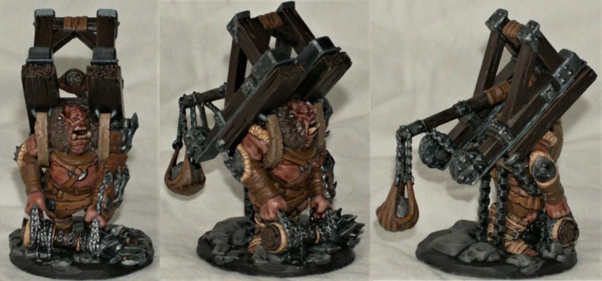 Siege Ogre #2