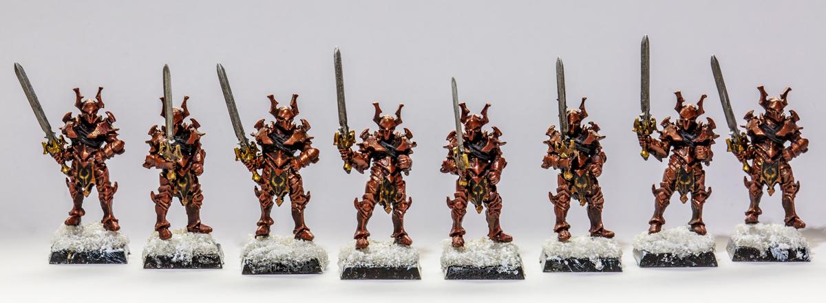 Orias Swordmasters