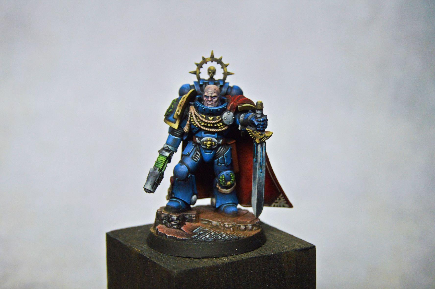 brother capitain thassarius