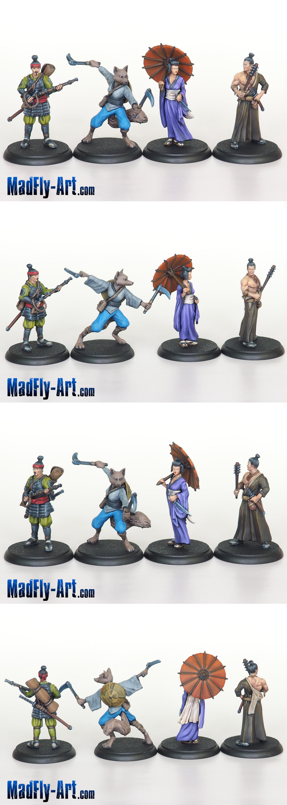 Forbidden Fortress Heroes