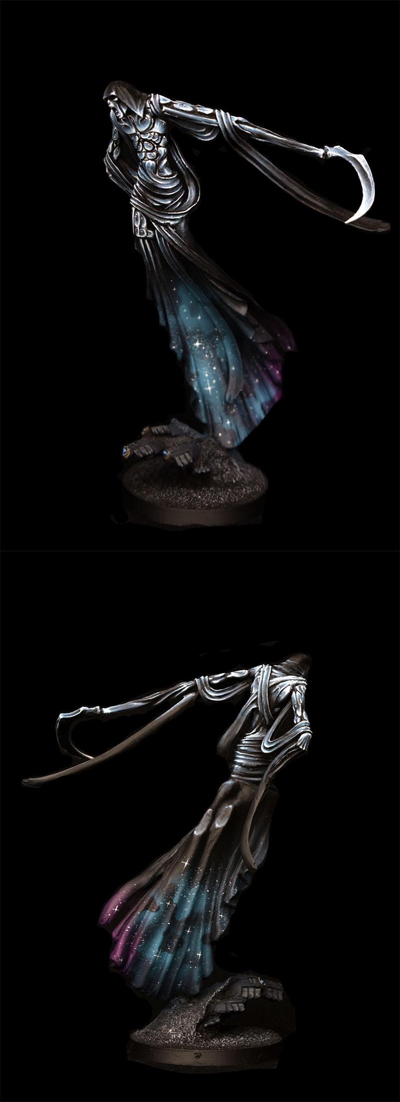 Necron C'tan Shard of The Nightbringer