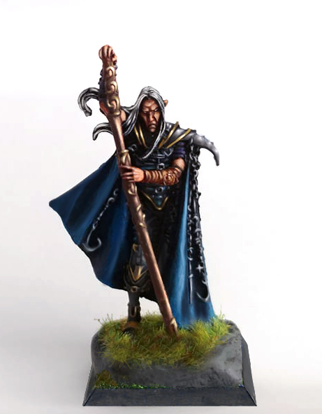 Velrys, Prince of the Impure