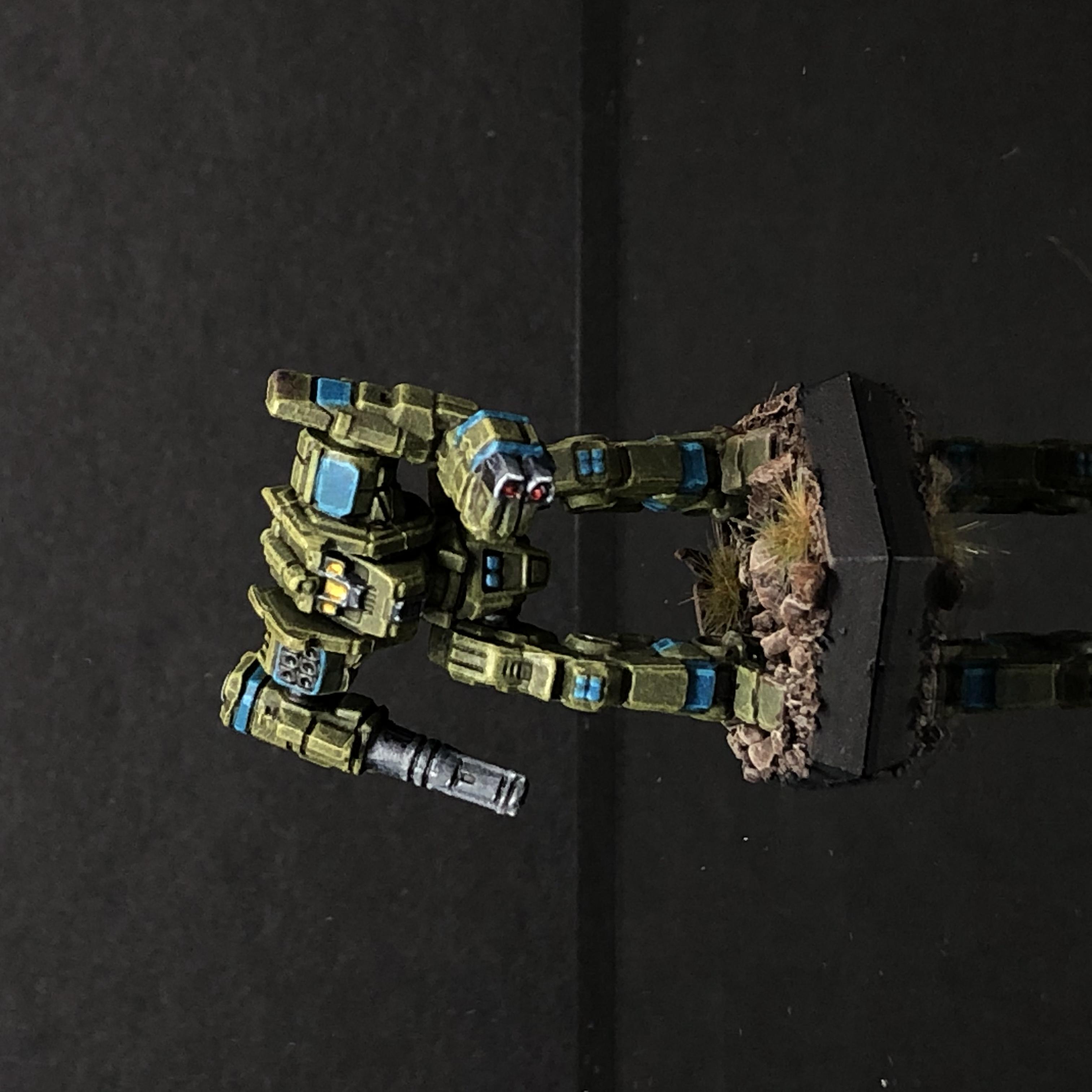 Grendel (Battletech)