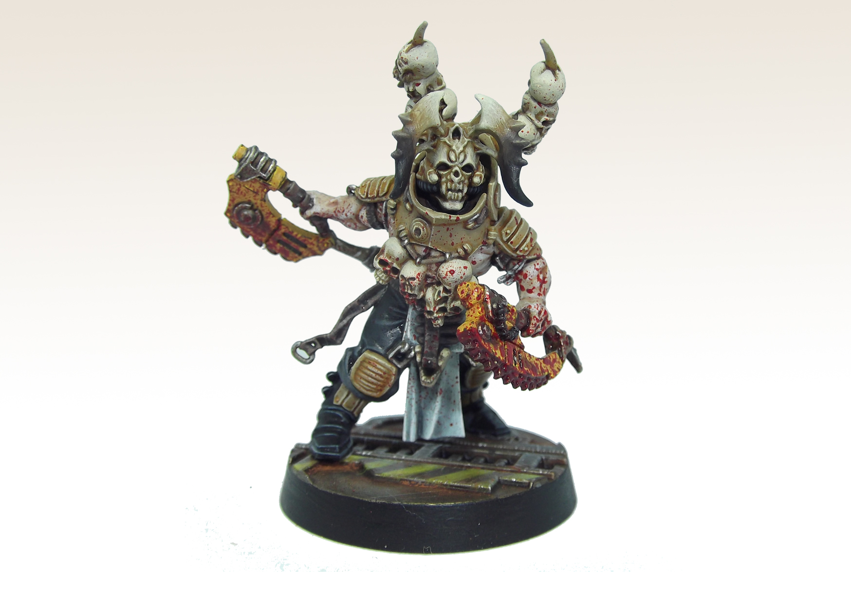 Corpse Grinder Cultist