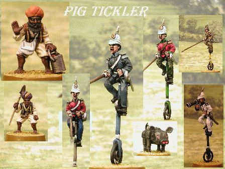 Pig Tickler REPOST