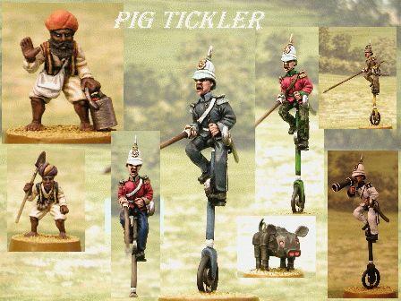 Pig Tickler REPOST