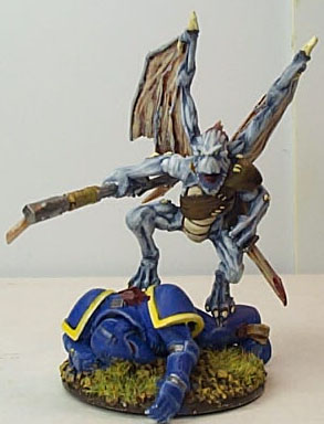 Kroot Vulture