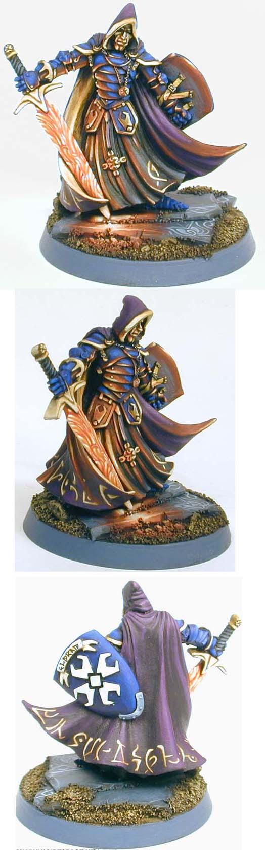 Reaper Warlord Knight