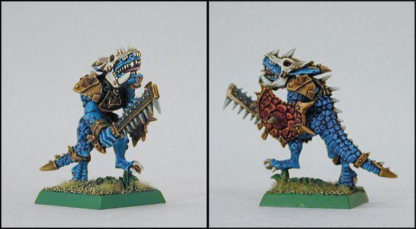Lizardmen, ChaosOrc'-s Superstore