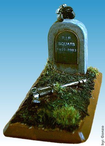 ...doom of Squats