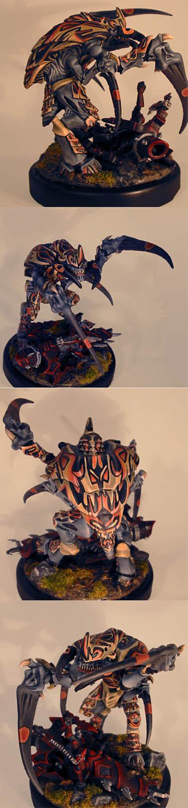 Carnifex (Silver Demon)