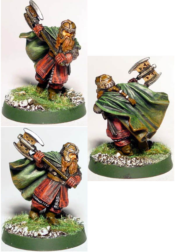 Lord Of The Rings Wargame S