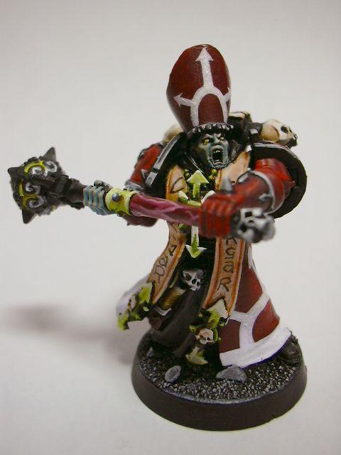 Coolminiornot Dark Apostle By Precinctomega