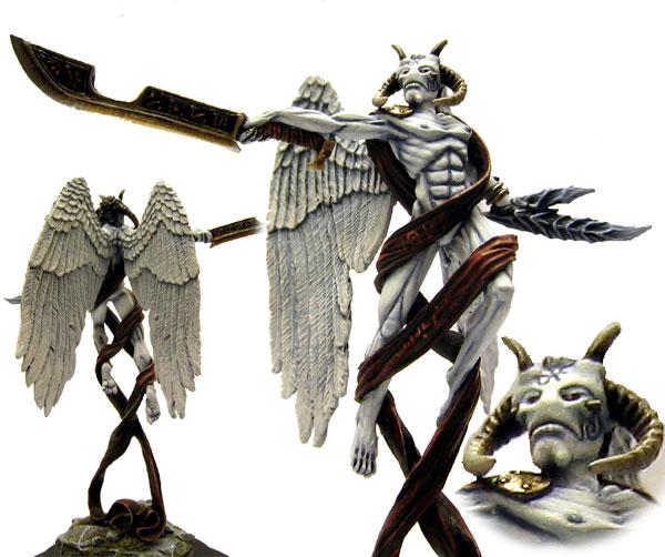 M K's Mega-Blog! - Even more Tomb Guard Progress! - Now with