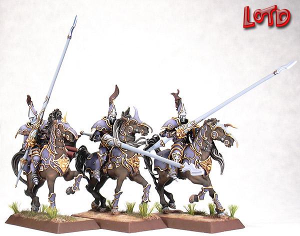 Alahan Cavalry