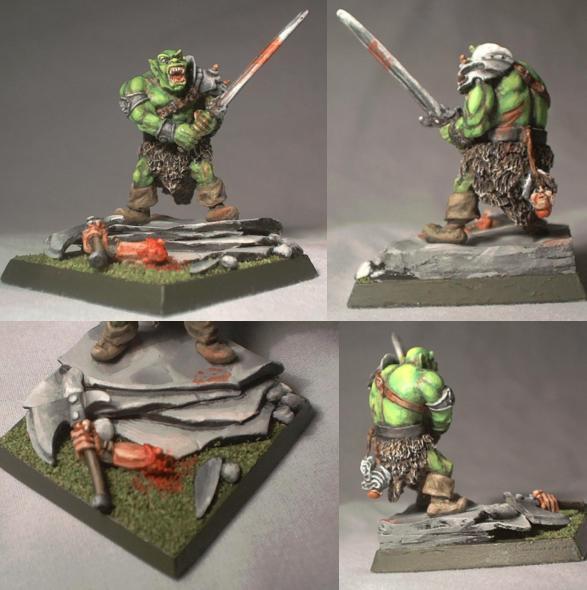 Generic Orc