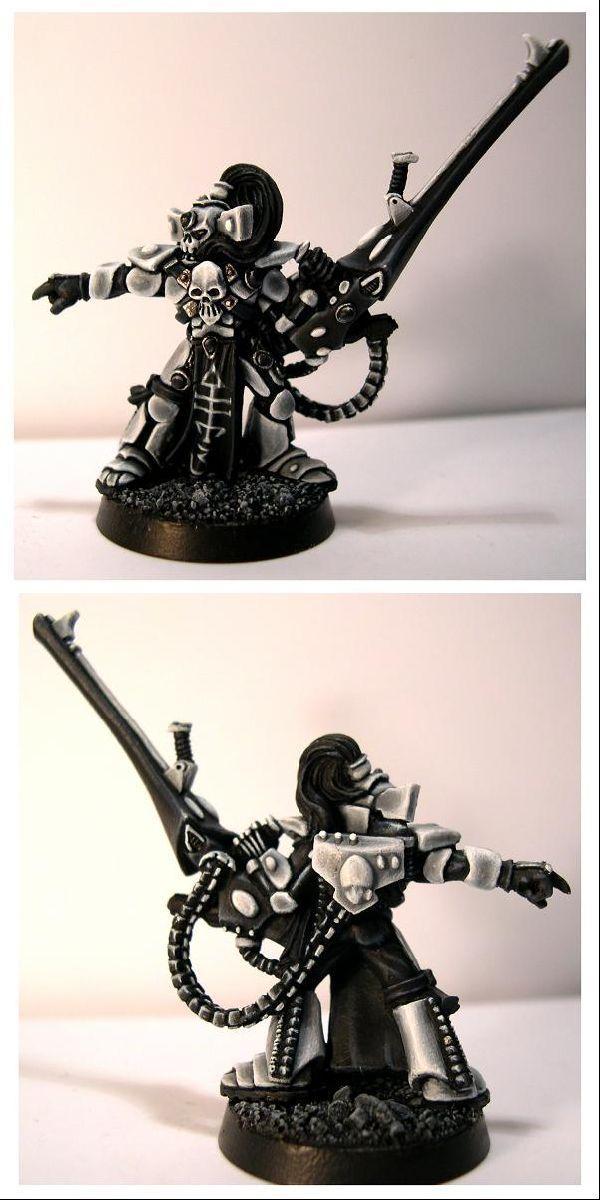 Dark Reaper Exarch