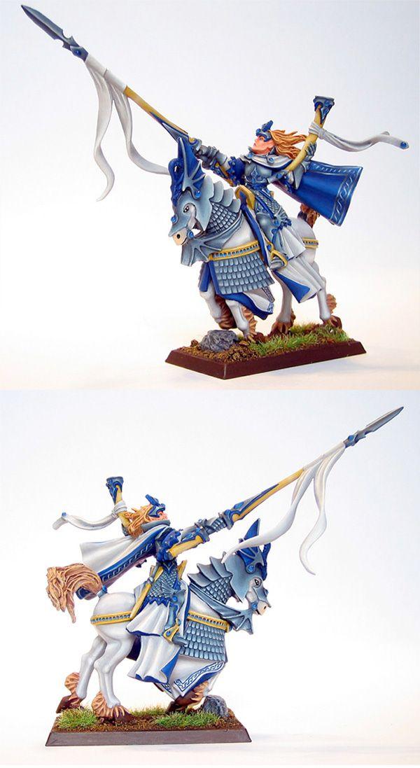 Prince Imrik