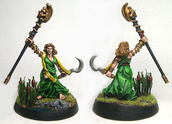 Empire Jade Wizard(ess!!)