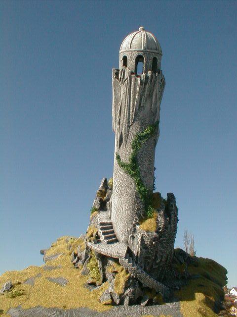 Lighthouse of Dol Amroth