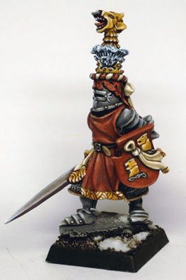 Sir Brut