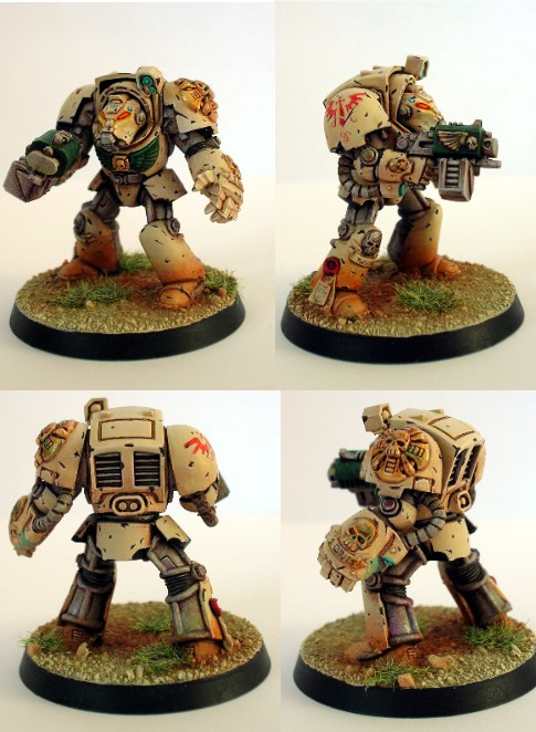 deathwing terminator other pics