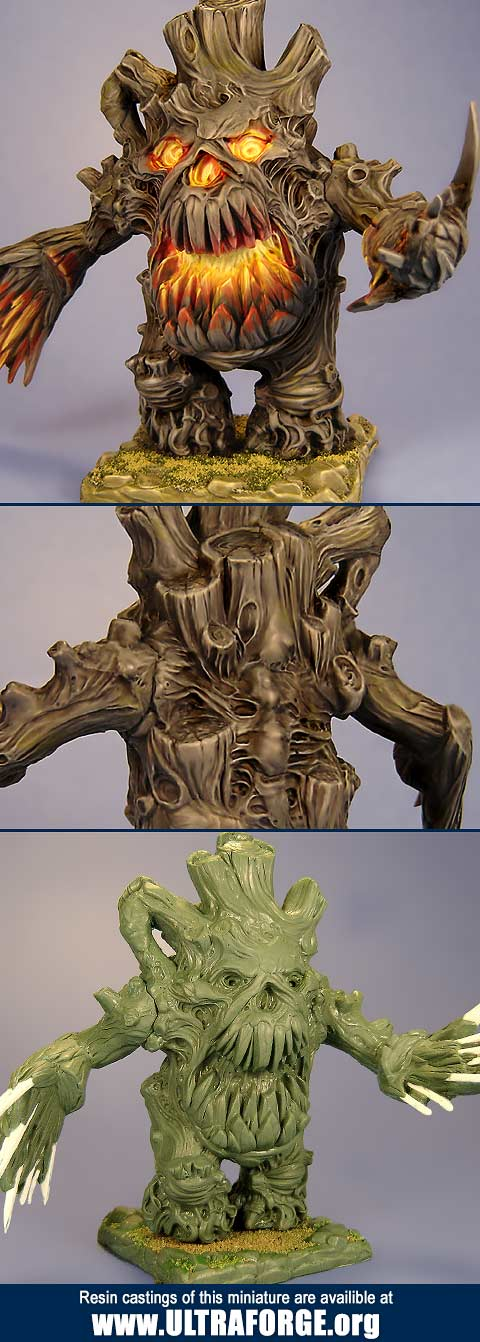 The Treelord (Dark Treelord)