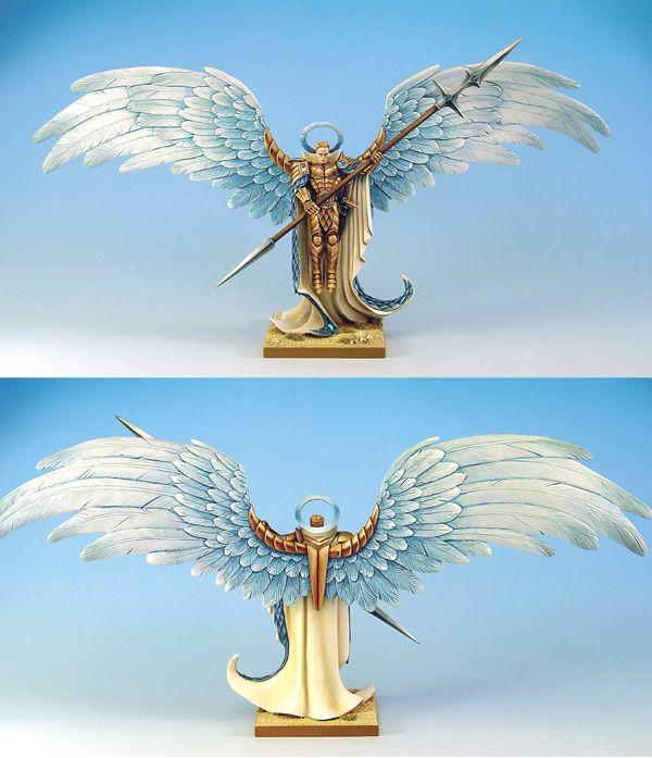 Archange de justice