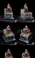 Ezio Auditore da Firenze based on