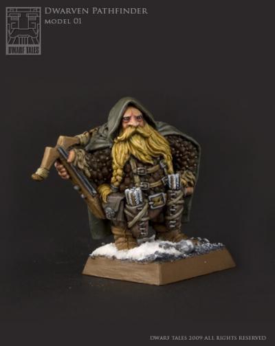 Dwarven Pathfinder-01