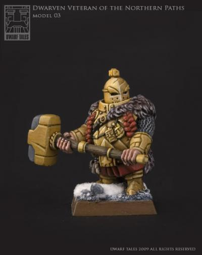 Dwarven Veteran of the Northern Paths-03