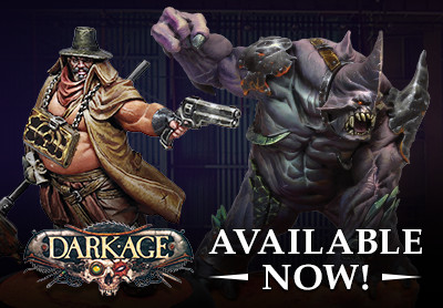 February 2018 Dark Age Releases