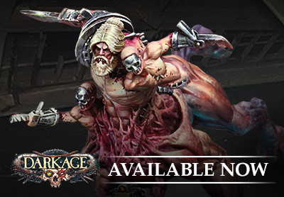 January 2018 Dark Age Releases
